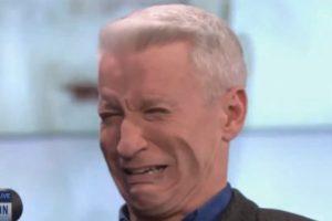 Anderson Cooper worst headshot